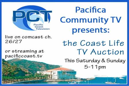 The Coast Life TV Auction 2013