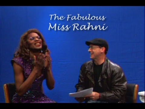 Miss Rahni Interview part 1