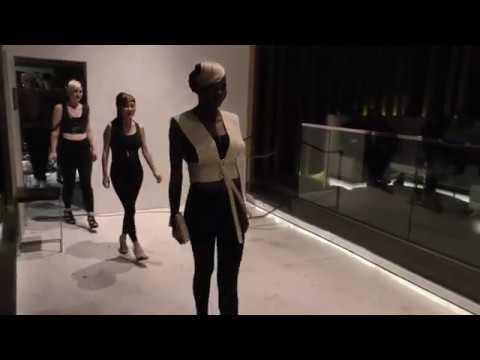 Kate Knuvelder Fashion Show