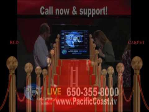 PCT's 2016 Red Carpet Digital Auction Promotional Video