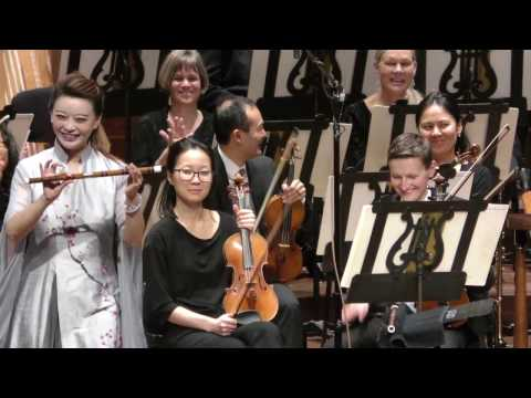 Chinese New Year Symphony 2017