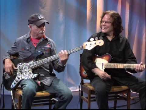 Spotlight - 43 - Stan Erhart & Steve Evans - Merle & Larry