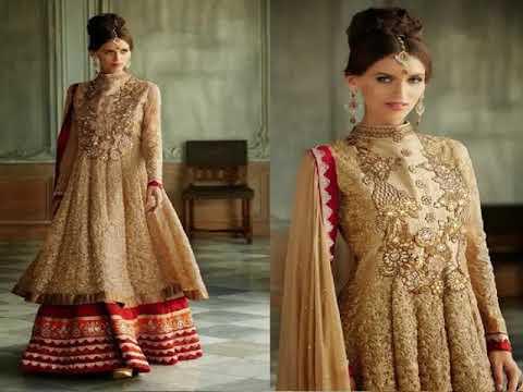 Neck Designs Salwar Kameez