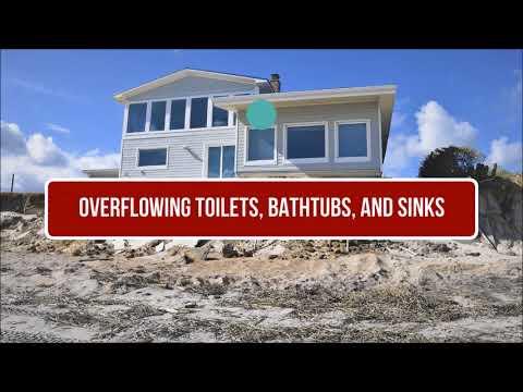 Water Damage Restoration Santa Cruz CA