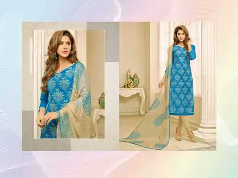 Fashion Of Indian Salwar Kamez