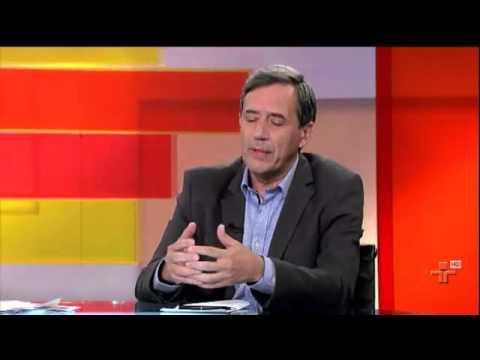 Marilena Chauí: sobre a  classe média (Jornal da Cultura)