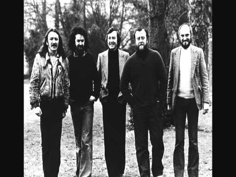 Planxty - The Lakes of Pontchartrain