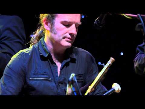Lúnasa & The RTÉ Concert Orchestra live at the National Concert Hall