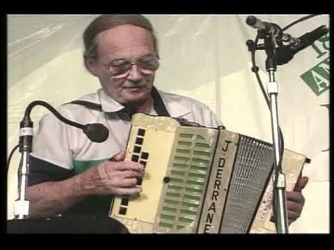 Joe Derrane, Irish American accordion player from Boston.