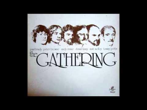 Paddy's Lamentation - Paul Brady (The Gathering)