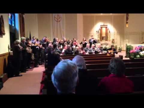 Musicians  Felix Dolan's funeral