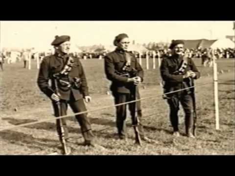 Rebel County - RTÉ Hidden History