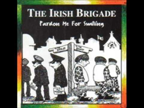 The Irish Brigade - Tom Williams (Free at Last)