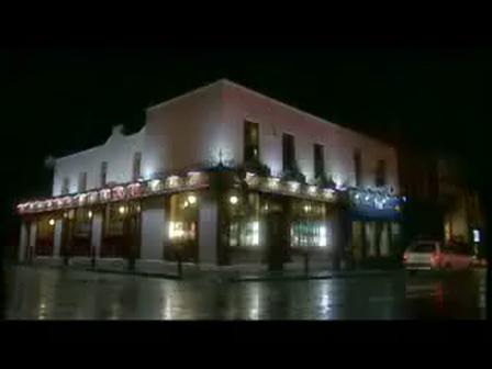 Shalom Ireland Trailer