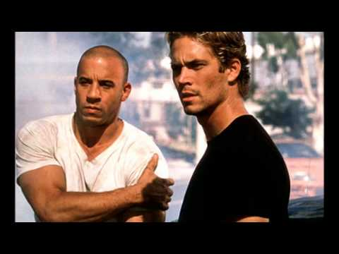 One Sweet Day ~ RIP Paul Walker