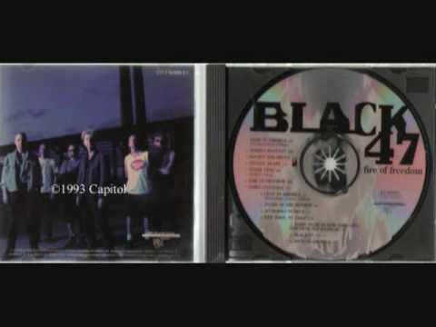 Black 47 - Livin In America.wmv