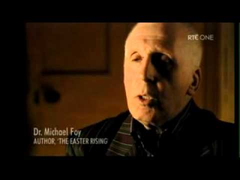 The Man Who Lost  Ireland (Access Diploma in Combined Studies) Irish History Module.