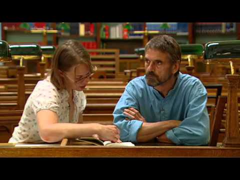 WDYTYA Jeremy Irons Irish Roots