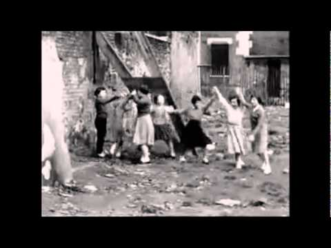 My Aunt Jane - Belfast Skipping Song