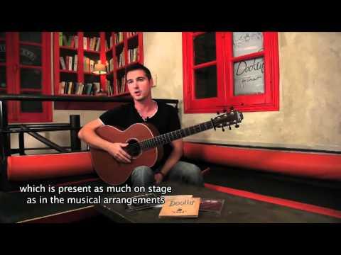 """DOOLIN' - """"french touch"""" irish music - 2012"""