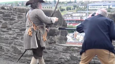 Siege of Derry 1689