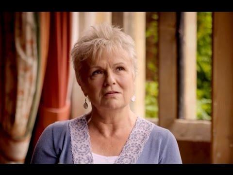 WDYTYA: Julie Walters Mayo Land League Ancestors