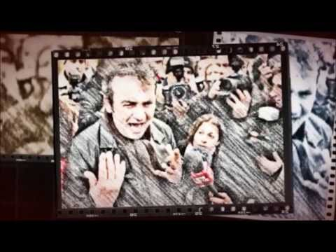 Gerry Conlon & Justice for the Craigavon Two