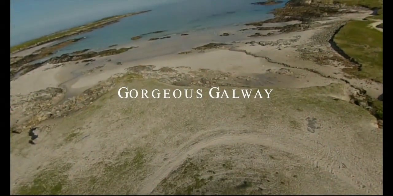 Gorgeous Galway
