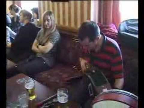 Irish Pub Music, Brosna, Co.Kerry, Ireland