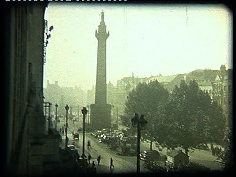 Ireland Dublin 60 years ago