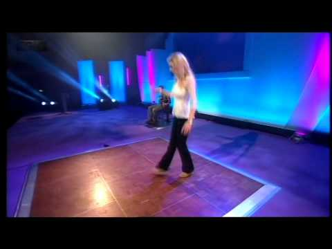Edwina Guckian - Sean Nós Dancer 2014