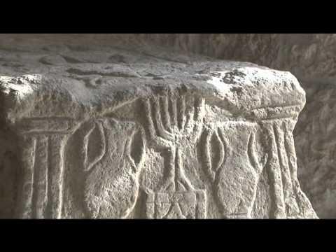 Discovery at Magdala