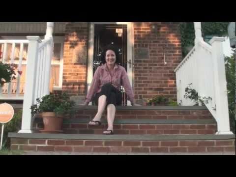 """Tara O'Grady 100 Years Chevy Family """"I Want to Go to There"""""""