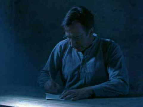 Alan Rickman - Michael Collins - Visions of Éamon de Valera ...