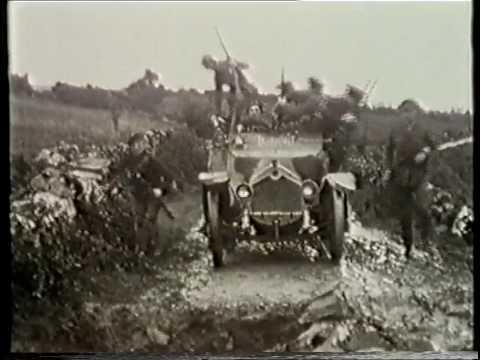 14. Anglo Irish War 1 of 3