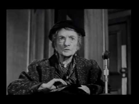 Una O'Connor in Bride of Frankenstein
