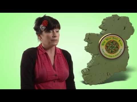 Wild West Irish Tours featuring Cathy Jordan of Dervish, from the Wild West of Ireland