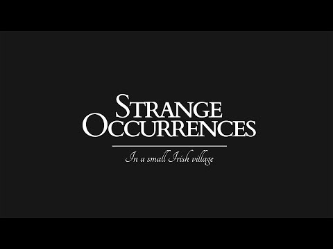 Strange Occurrences in a small Irish village - Official Trailer