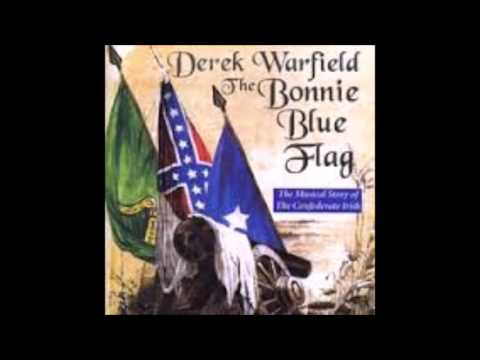 DEREK WARFIELD - THE BATTLE OF NEW ORLEANS