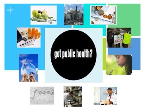 MyHCN Webinar: The Future of Public Health