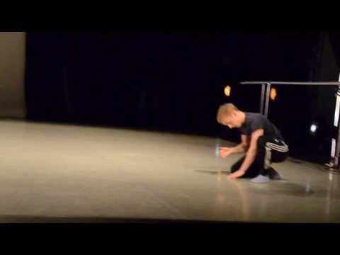 Jesper Nilsson - Untitled