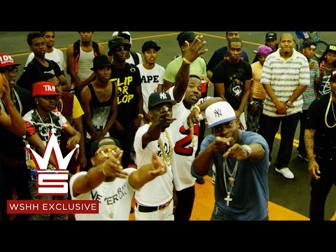 """Bleezy """"Kyrie Irving Remix"""" Feat. Uncle Murda, Maino, Troy Ave & Young Lito )"""