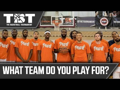 TBT 2017: What team do you play for?