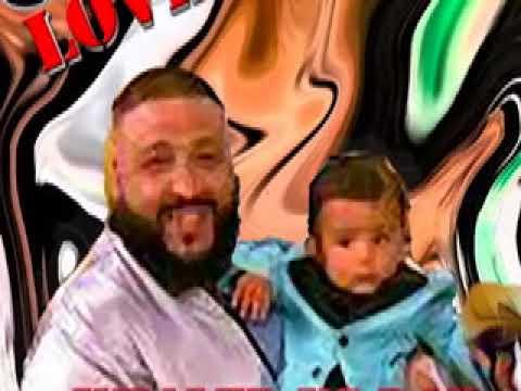 "DJ Khaled ""Love To The Max"" feat. Dae Prezidente & Drake"