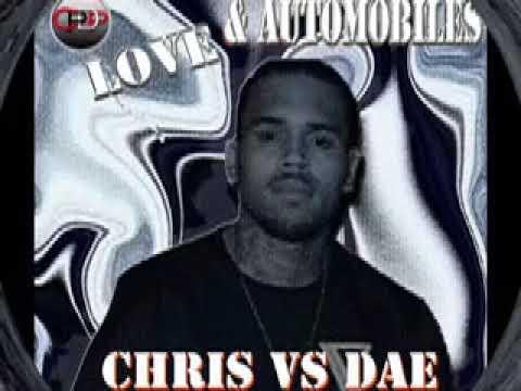"Chris Brown ""Pills, Love & Automobiles"" feat. Dae Prezidente"