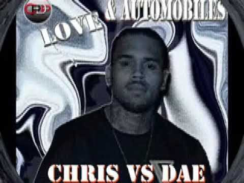 "Chris Brown ""Pills, Love & Automobiles"" feat. Dae Prezidente"
