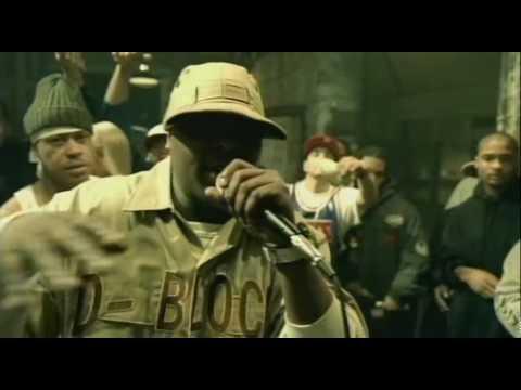 Gang Starr feat. Jadakiss - Rite Where U Stand | *HIgh Definition* (2003)