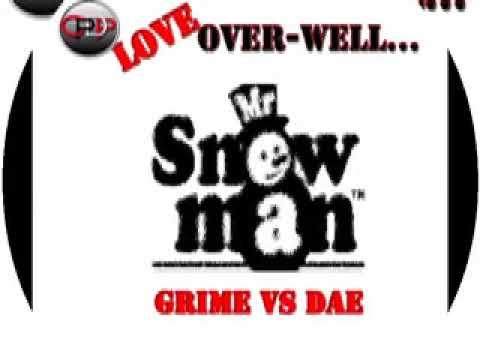 Dae Prezidente - Love Over-Well (Prod. Mr. SnoWman)