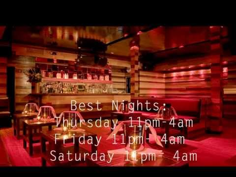 Top 10 Nightclubs in New York City (Best Ranking)