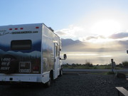 Seward, Alaska -  City campground
